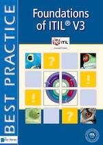 Foundations of ITIL® V3 - Jan van Bon (ISBN 9789087539160)