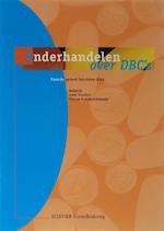 Onderhandel over DBC's - Unknown (ISBN 9789035228900)