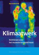 Klimaatwerk - Bart Ankersmit (ISBN 9789048511365)