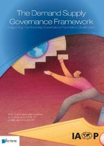 Sourcing governance framework - Jork Lousberg (ISBN 9789087539511)