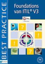 Foundations of IT Service Management op basis van ITIL V3 - Jan van Bon (ISBN 9789087531799)