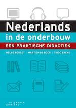 Nederlands in de onderbouw - Helge Bonset, Martien de Boer, Tiddo Ekens (ISBN 9789046904466)
