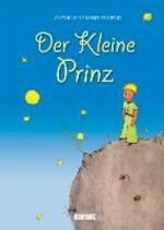 Der Kleine Prinz - Antoine de Saint-Exupéry (ISBN 9783735910004)