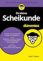 De kleine Scheikunde voor Dummies - J.T. Moore (ISBN 9789045351421)