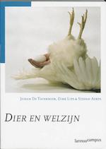 Dier en welzijn - Johan De Tavernier, Dirk Lips, Stefan Aerts (ISBN 9789020963236)