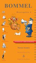 Bommel Hoorspelen 4 - Marten Toonder (ISBN 9789023473268)