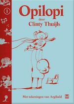 Opilopi - Clinty Thuijls (ISBN 9789460683190)