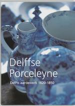 Delffse Porceleyne - J.D. van Dam (ISBN 9789040087974)