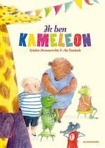 Ik ben KameLeon - Kristien Hemmerechts (ISBN 9789462911178)
