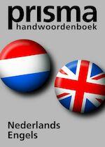 Prisma Handwoordenboek Nederlands-Engels - P. Gargano, Amp, F. Veldman (ISBN 9789027490742)