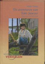 Avonturen van Tom Sawyer - Mark Twain (ISBN 9789460310362)