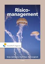 Risicomanagement - Sonja Janicijevic, Paul Claes, P.F. Claes, Rob Lengkeek