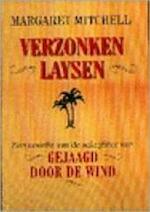 Verzonken Laysen - Margaret Mitchell, Debra Freer (ISBN 9789022520772)