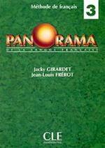Panorama de la langue française 3 - Jacky Girardet, Jean-Louis Frérot (ISBN 9782090337327)
