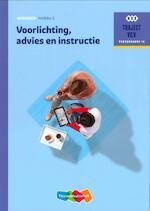 Voorlichting, advies en instructie Werkboek