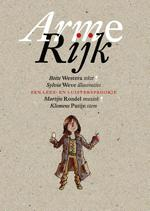 Arme Rijk - Bette Westera (ISBN 9789025765606)