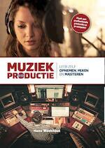 Muziekproductie - Hans Weekhout (ISBN 9789491787768)