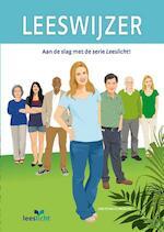 Leeswijzer - Christina Schwering (ISBN 9789086962648)
