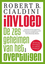 Invloed - Robert B. Cialdini (ISBN 9789058757005)
