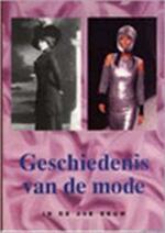 Geschiedenis van de mode in de 20e eeuw - Gertrud Lehnert, Yolanda Heersma, Eveline Deul (ISBN 9783829008723)
