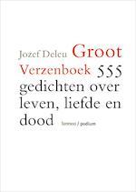 Groot verzenboek - Jozef Deleu