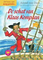 De schat van Klaas Kompaan - Arend van Dam (ISBN 9789000354412)