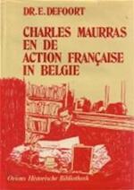 Charles Maurras en de Action Française in België