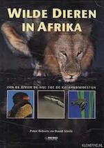 Wilde dieren in afrika - Nora Roberts (ISBN 9789036607834)