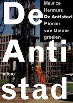 De Antistad - Maurice Hermans (ISBN 9789462082861)
