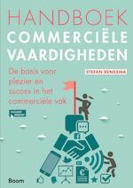 Handboek commerciële vaardigheden - Stefan Renkema (ISBN 9789058757906)