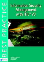 Information Security Management with ITIL® V3 - Jacques A. Cazemier (ISBN 9789401801249)