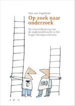 Op zoek naar onderzoek - Kees van Gageldonk (ISBN 9789463011150)