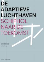 De adaptieve luchthaven (ISBN 9789462083301)