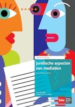 Juridische aspecten van mediation - Eva Schutte (ISBN 9789012398862)