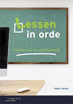 Lessen in orde - Peter Teitler, P.I. Teitler (ISBN 9789046905531)