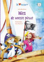 Wies de woeste piraat - Julia Boehme (ISBN 9789020678635)