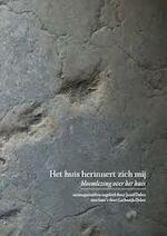 Het huis herinnert zich mij - Jozef Deleu (ISBN 9789077757802)