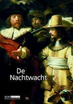 De Nachtwacht - Gary Schwartz (ISBN 9789086890378)