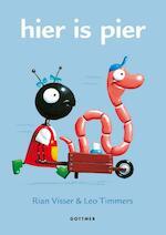 Hier is pier (verzamelbundel) - Rian Visser, Leo Timmers (ISBN 9789025767884)