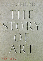 The Story of Art - E.H. Gombrich (ISBN 9780714832470)