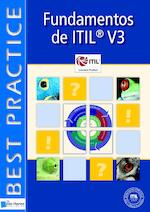 Fundamentos de ITIL ® V3 (ISBN 9789401800679)