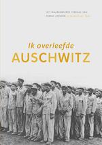 Ik overleefde Auschwitz - Ferenc Göndör (ISBN 9789086963003)