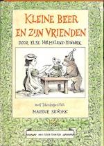 Kleine beer en zyn vrienden - Minarik (ISBN 9789021602738)
