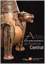 Artes de los pueblos precolombinos de América Central