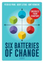 Six Batteries of Change (e-boek)