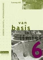 Van basis tot limiet 6 - aso - lw 6/8 - analyse 4: integraalrekening - Philip e.a. Bogaert (ISBN 9789057517198)