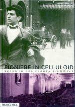 Pioniere in Celluloid - Irene Stratenwerth, Hermann Simon, Stiftung Neue Synagoge Berlin - Centrum Iudaicum (ISBN 9783894874711)