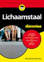 Lichaamstaal voor Dummies - Elizabeth Kuhnke (ISBN 9789045352794)