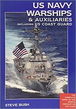 US NAVY WARSHIP AUX. COAST GUARD