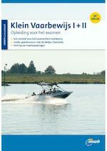 Klein Vaarbewijs I + II cursusboek - ANWB (ISBN 9789018041687)